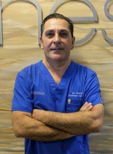 dott. Gianluca Visentin