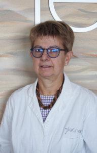dott.ssa Maria Luisa Schiavinato