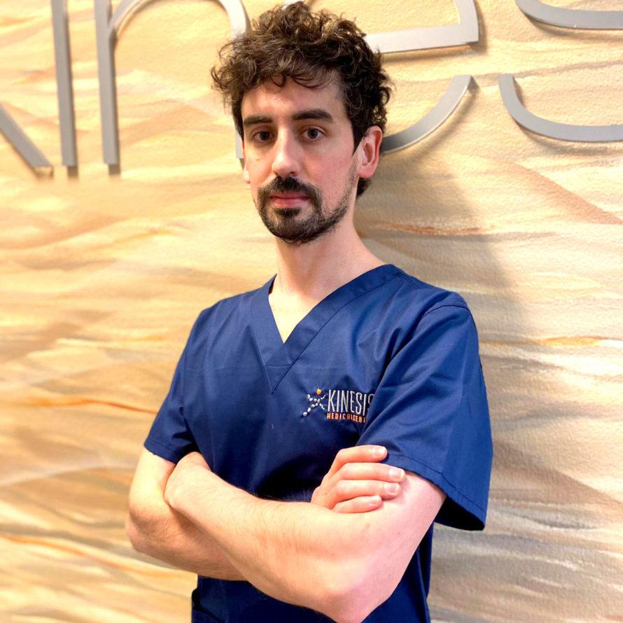 dott Andrea Monticelli