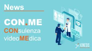 Consulenza Videomedica news